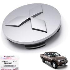Wheel Center Cap Cover Trim Black For Mitsubishi L200 Triton Truck 2005 2013