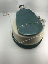 Electrolux Shampoo Attachment Rare Accessory Brush Head Vacuum Cleaner
