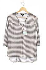 H&M Damenblusen, - tops & -shirts aus Synthetik S