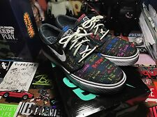 NIKE SB STEFAN JANOSKI LTD EDITION BE TRUE Size  9 EUR Multi color LOOK