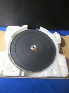 NOS Dual 721 Turntable Platter & Mat 239410 Original Box The Real Thing