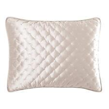 Croscill Carissa Standard Quilt Sham, Ivory 100% Polyester