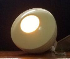Vintage GE Mazda Hand Held Heat Applicator Lamp General Electric Rare Prop