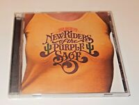 The Best of New Riders of the Purple Sage  + 5 Bonus Tracks (CD, 2006)