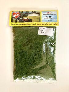 HEKI Micro Flocking Medium Green Nr. 1611