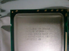 Paire Intel Xeon X5550 2.67 Ghz 4 Coeurs, HyperThreading