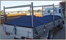 Heavy Duty Cargo Net - 10.5'x18.5' (XXG-100) | Gladiator Cargo Gear
