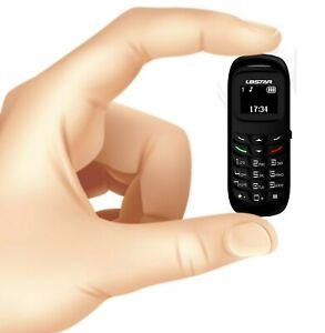 Mini Small GSM Mobile Phone Dialer BM70 CellPhone Earphone Headset