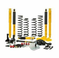 """ARB 4"""" x 4"""" OME Front and Rear Suspension Lift Kit For 07-18 Wrangler #OMEJK4"""