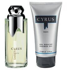 CYRUS Geschenk-Set für Männer, 250ml, подарочный набор для мужчин, 250ml