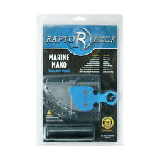 RaptoRazor Injection Molded MAKO - Marine Blue