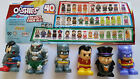 Ooshies. Series 2. DC Comics. AS NEW!!!