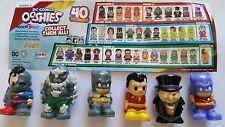 Ooshies. Series 2. DC Comics. AS NEW!!!