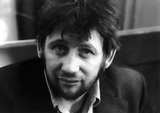 Reproduction Shane MacGowan Poster, The Pogues, Home Wall Art