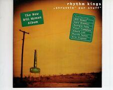 CD BILL WYMAN'S RHYTHM KINGSstruttin our stuff1997 EU EX+  (A4026)