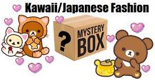 Kawaii Japanese Fashion and Taobao Themed Mystery Lucky Pack