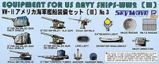 Pit-Road Skywave E-06 Equipment for US Navy 3 1/700