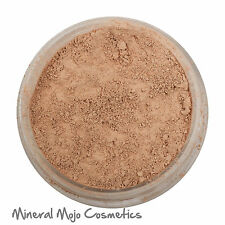 "100% Natural Mineral Concealer ""MEDIUM DARK"" 1g Sample Jar by Mineral Mojo"