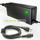 12V DC AC Adapter For Sirius Radio Boombox SUBX1 SUBX2