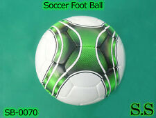 Soccer Foot Ball Sports Ball, SB-0070