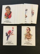2008 Topps Allen & Ginter Other Sports Athletes Champions Lot 26 Cards With SP