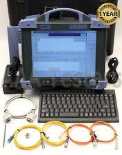 Exfo Ftb-400 Ftb-5230 Cwdm Optical Spectrum Analyzer
