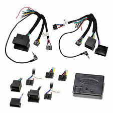 Axxess AX-MB1 Radio Replacement Interface Harness for Select 2001-Up Mercedes