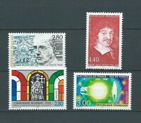 FRANCE - 1996 YT 2993 à 2996 - TIMBRES NEUFS** MNH LUXE