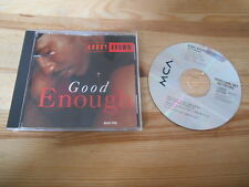 CD HipHop Bobby Brown-Good Enough (4) canzone PROMO MCA JC