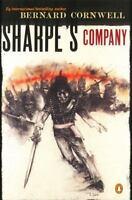 Sharpe's Company (Richard Sharpe's Adventure Series #13) by Cornwell, Bernard