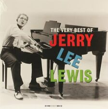 JERRY LEE LEWIS, THEVERY BEST OF  Vinyl Record/LP *NEW*
