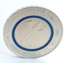 Blauer Planet Erde Münze In 10 Euro Gedenkmünzen Der Brd Günstig