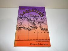 ON LASSETERS TRAIL BY DESMOND R CLACHERTY
