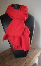 Écharpes et châles à motif étoles noirs Cachemire pour femme   eBay 693ac430918