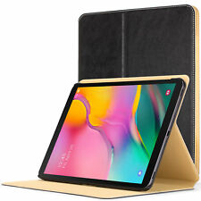 Samsung Galaxy Tab A 10.1 2019 Case | Luxury Magnetic Protective Cover & Stand