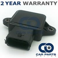 FOR NISSAN MICRA K11 1.0 PETROL (1993-2003) TPS THROTTLE BODY POSITON SENSOR