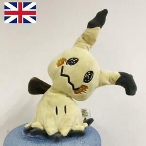 40cm Mimikyu Tomy Pokemon Plush Soft Toy Doll Anime Gift UK Seller
