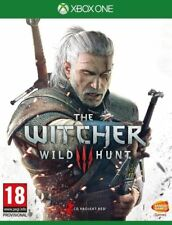 The Witcher 3 - Wild Hunt Xbox One - PRISTINE - Super FAST & QUICK Delivery FREE