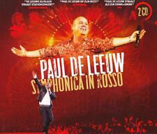 Paul de Leeuw–Symphonica In Rosso