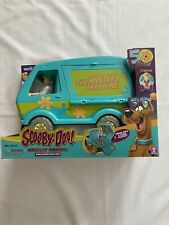Scooby-Doo Mystery Machine 50th Anniversary Walmart Exclusive Playset w/Fred