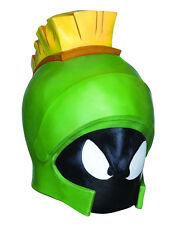Looney Tunes Disfraz Máscara, Máscara Para Hombre Marvin el Marciano