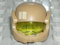 LEGO STAR WARS Trooper Helmet With Visor and mouth guard Pattern NEW