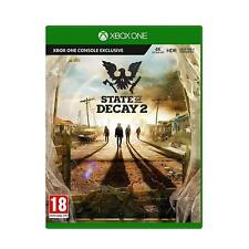 State of Decay 2 (Xbox One)  BRAND NEW AND SEALED - IN STOCK - QUICK DISPATCH