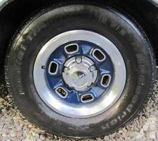 Anelli per Rallye Wheels Camaro 2gen