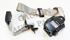 FORD OEM Rear Seat Belt-Center Middle AL8Z78611B64AA