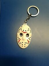 JASON VOORHEES FRIDAY THE 13TH  KEYCHAIN