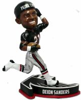 "Deion Sanders (Atlanta Falcons) ""Prime Time"" Bobblehead Exclusive #/750"