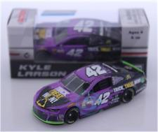 NASCAR 2018 KYLE LARSON #42  MCDONALDS HALLOWEEN 1/64 DIECAST CAR