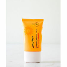 Innisfree Perfect UV Protection Cream Long Lasting SPF50+ PA++++ (For Dry Skin)