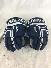 """Bauer Supreme S170 8"""" Hockey Gloves"""